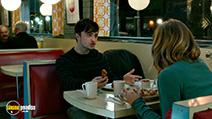 A still #24 from What If? with Daniel Radcliffe