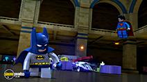 Still #3 from LEGO: Justice League vs. Bizarro League