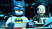 Still #5 from LEGO: Justice League vs. Bizarro League
