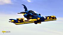Still #8 from Lego: Justice League vs. Bizarro League