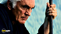 A still #22 from Elektra with Terence Stamp