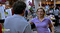 A still #30 from The 40 Year-Old Virgin with Elizabeth Banks