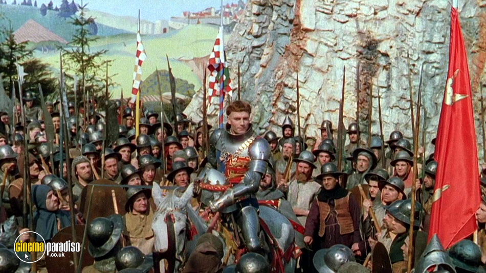 Henry V (aka The Chronicle History of King Henry the Fift with His Battell Fought at Agincourt in France) online DVD rental