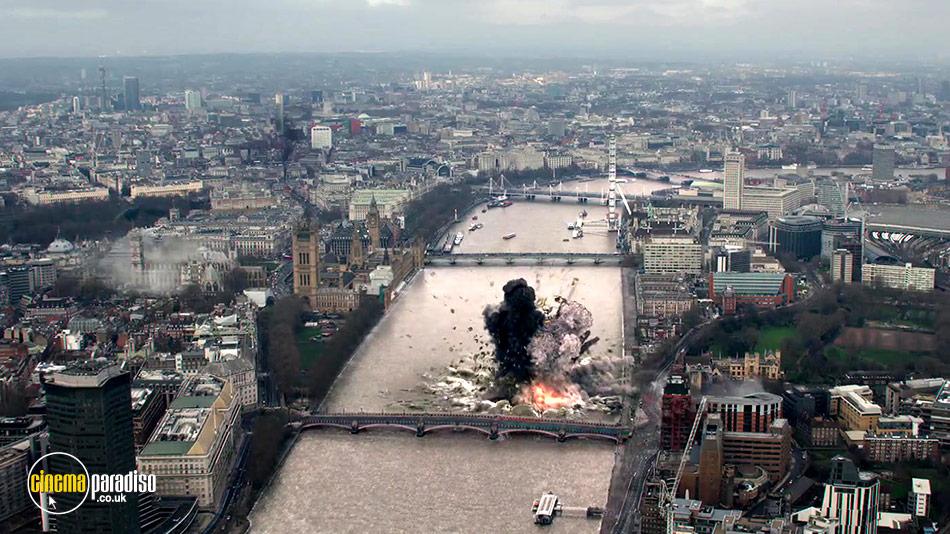 London Has Fallen online DVD rental