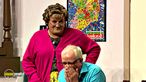 Still #5 from Mrs. Brown's Boys: Live Tour: For the Love of Mrs. Brown
