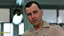 A still #24 from Good Morning, Vietnam with Bruno Kirby