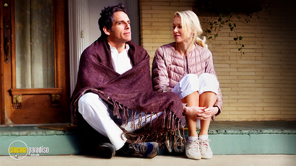 While We're Young online DVD rental