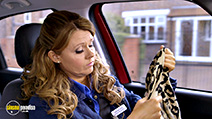 Still #2 from Peter Kay's Car Share