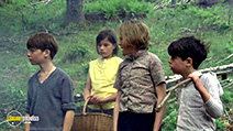 Still #3 from Swallows and Amazons