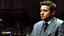 A still #33 from Mission Impossible: Rogue Nation with Jeremy Renner