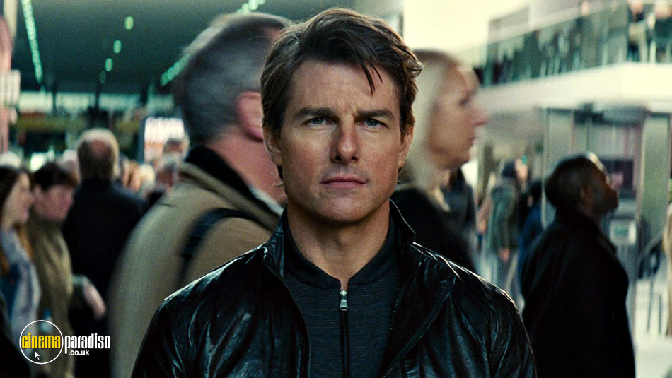 My Friends Told Me About You / Guide mission impossible