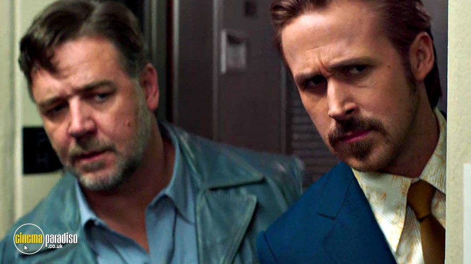 Still from The Nice Guys