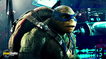 Still #4 from Teenage Mutant Ninja Turtles: Out of the Shadows