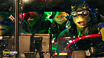 Still #7 from Teenage Mutant Ninja Turtles: Out of the Shadows