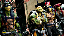 Still #8 from Teenage Mutant Ninja Turtles: Out of the Shadows