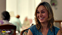 A still #8 from Trainwreck with Brie Larson