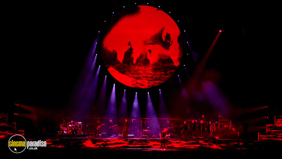 Roger Waters: The Wall online DVD rental