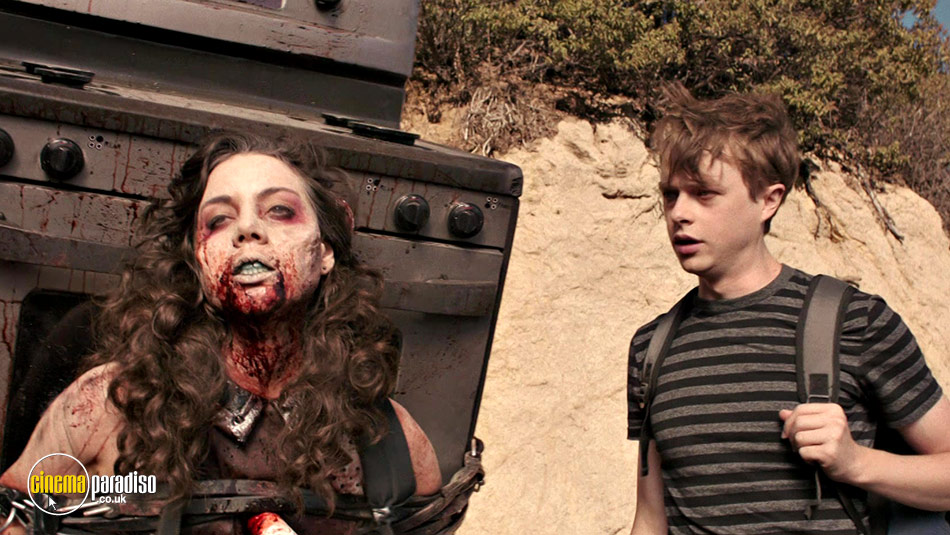 Life After Beth online DVD rental