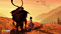Kubo and the Two Strings trailer clip