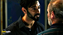 A still #4 from The Man Inside (2012) with Ray Panthaki