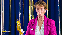 A still #9 from Nativity 3: Dude, Where's My Donkey?! (2014) with Celia Imrie