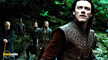 A still #30 from Dracula Untold with Luke Evans