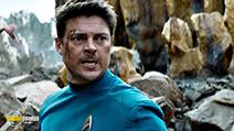 A still #7 from Star Trek Beyond (2016) with Karl Urban