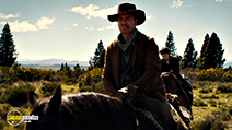 A still #60 from Slow West with Michael Fassbender