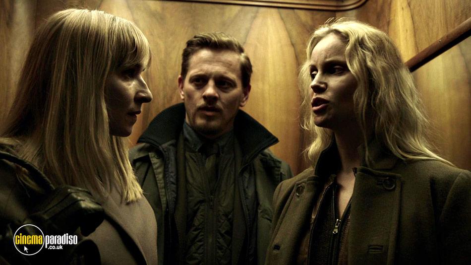 The Bridge: Series 3 (aka Bron/Broen) online DVD rental