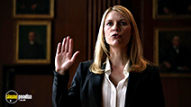 A still #52 from Homeland: Series 3 with Claire Danes