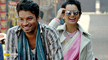 A still #8 from Tanu Weds Manu Returns (2015) with Kangana Ranaut