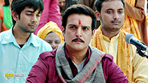 A still #4 from Tanu Weds Manu Returns (2015) with Deepak Dobriyal