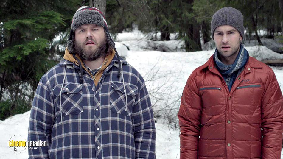 Mountain Men online DVD rental