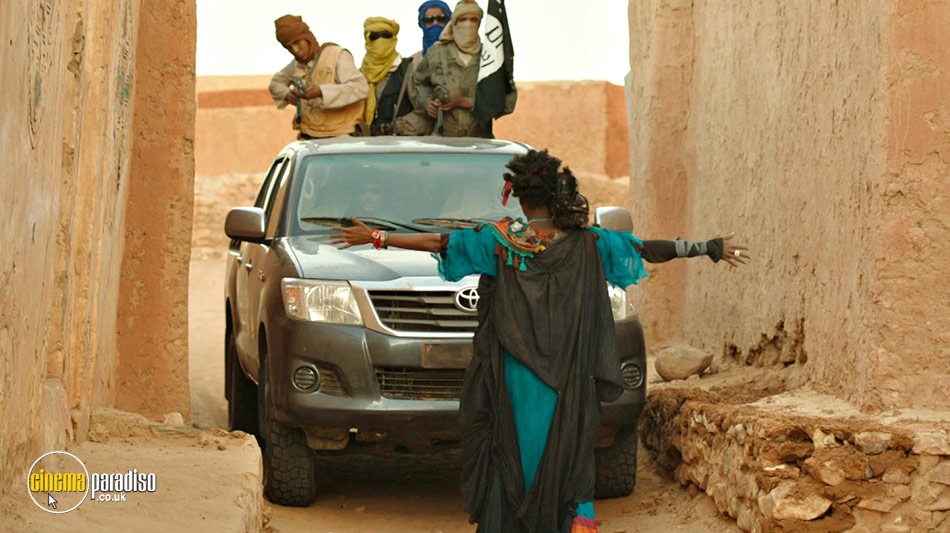 Timbuktu (aka Le chagrin des oiseaux) online DVD rental