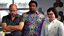 A still #1 from Hot Tub Time Machine 2 (2015) with Craig Robinson, Rob Corddry and Clark Duke