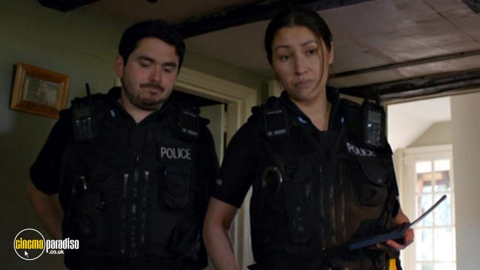Cuffs: Series 1 online DVD rental