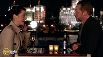A still #4 from Man Up with Simon Pegg and Ophelia Lovibond