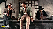 A still #8 from One-Eyed Jacks (1961) with Marlon Brando