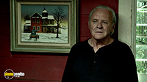 A still #5 from Solace (2015) with Anthony Hopkins