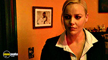 A still #2 from Solace (2015) with Abbie Cornish