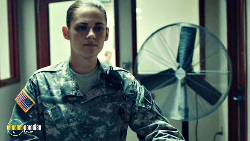 Camp X-Ray online DVD rental