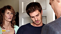 A still #30 from 99 Homes with Laura Dern and Andrew Garfield