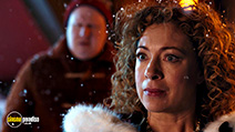 Still #4 from Doctor Who: The Husbands of River Song