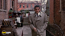 A still #3 from The Fugitive (1993) with Andreas Katsulas
