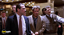 A still #1 from The Fugitive (1993) with Tommy Lee Jones, Harrison Ford, Daniel Roebuck and Tom Wood
