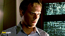 A still #8 from Firewall (2006) with Paul Bettany