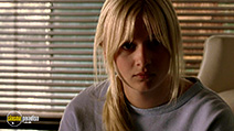 A still #4 from Firewall (2006) with Carly Schroeder