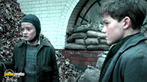 A still #45 from Pan with Levi Miller