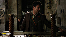 Still #2 from The Librarians: Series 1