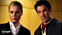 Still #7 from The Librarians: Series 1